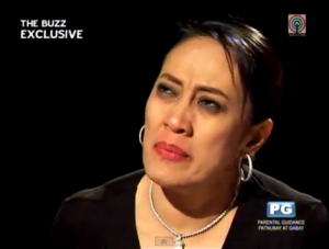 Hail To The Queen: An Ai-Ai delas Alas Commentary