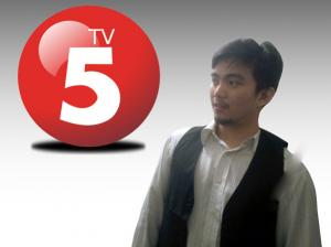 TV5 Valentine's Special LIVE