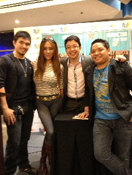 RJ_Presscon_of_his_Book_Launch_at_Power_Books